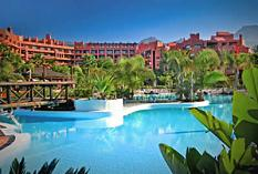 Sheraton La Caleta Resort Spa 5
